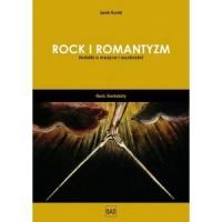 Rock i romantyzm - okładka książki