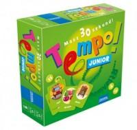 Tempo Junior - zdjęcie zabawki, gry