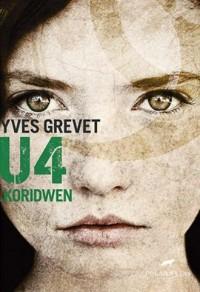 U4 Koridwen - okładka książki