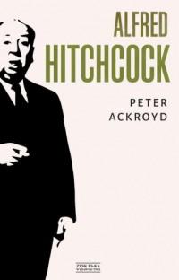 Alfred Hitchcock - okładka książki