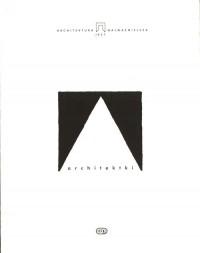Architektki. Seria: Architektura jest najważniejsza - okładka książki