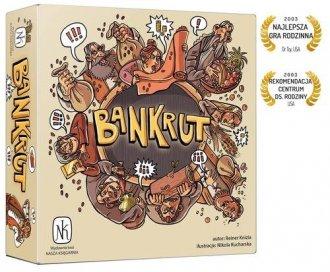 Bankrut - zdjęcie zabawki, gry