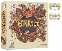 Bankrut - Knizia Reiner - zdjęcie zabawki, gry