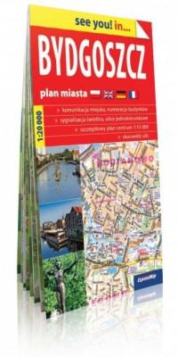 Bydgoszcz see you! in papierowy - okładka książki