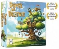 Domek na drzewie - Almes Scott - zdjęcie zabawki, gry