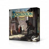 Dominion. Intrygra - zdjęcie zabawki, gry