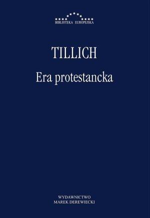 Era protestancka. Seria: Biblioteka - okładka książki