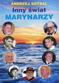 Inny świat marynarzy - okładka książki