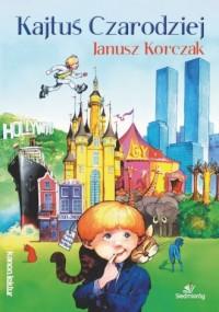 Kajtuś czarodziej - okładka podręcznika