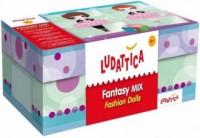 Ludattica. Fantasy Mix. Fashion - zdjęcie zabawki, gry
