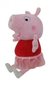 Pepa balerina (25 cm) - zdjęcie zabawki, gry