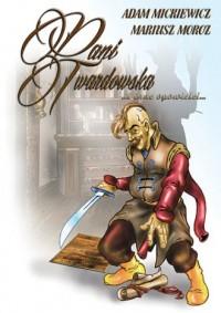 Pani Twardowska i inne opowieści - okładka książki
