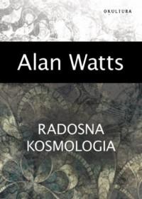 Radosna kosmologia - okładka książki