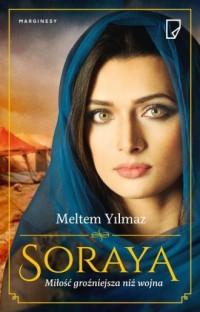 Soraya - okładka książki