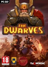 The Dwarves - Wydawnictwo - pudełko programu