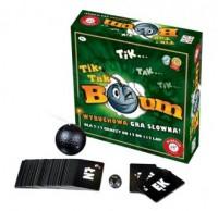 Tik Tak Bum - zdjęcie zabawki, gry