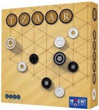 Tzaar - Kris Burm - zdjęcie zabawki, gry