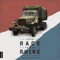 1944 Race to the Rhine - zdjęcie zabawki, gry