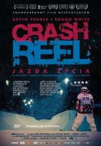 Crash Reel. Jazda życia - okładka filmu