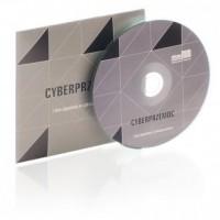 Cyberprzemoc i inne zagrożenia w cyfrowym świecie - okładka płyty
