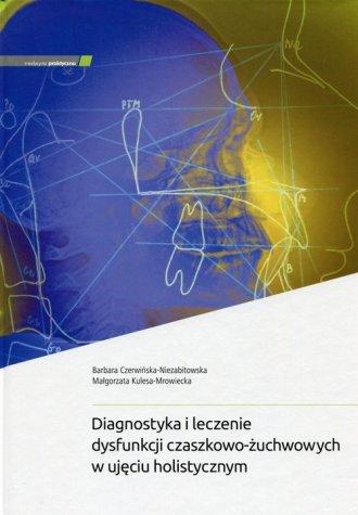Diagnostyka i leczenie dysfunkcji - okładka książki
