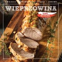 Dobre  bo polskie - Wieprzowina - okładka książki