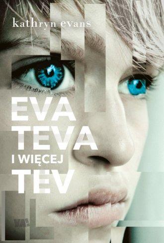 Eva Teva i więcej Tev - okładka książki
