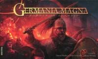 Germania Magna. Border in Flames - zdjęcie zabawki, gry