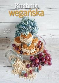 Kuchnia wegańska - okładka książki