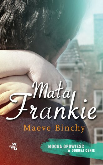 Mała Frankie - okładka książki