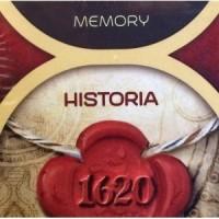 Memory. Historia - zdjęcie zabawki, gry