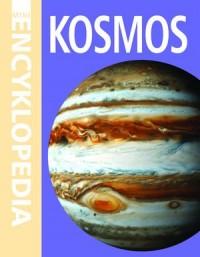 Mini Encyklopedia. Kosmos - Wydawnictwo - okładka książki