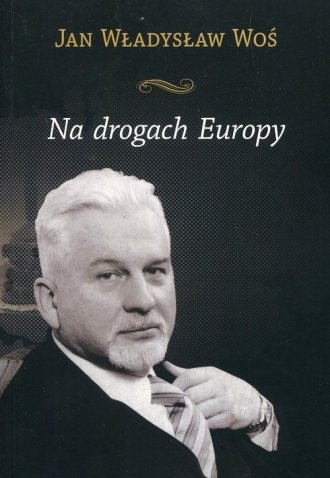 Na drogach Europy - okładka książki