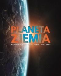 Planeta Ziemia - okładka książki