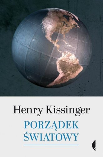 Porządek światowy. Henry Kissinger - okładka książki