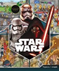 Star Wars  Przebudzenie Mocy. Popatrz - okładka książki