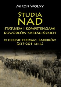 Studia nad statusem i kompetencjami - okładka książki