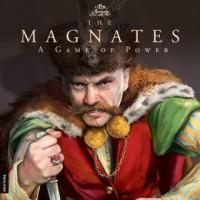 The Magnates. A Game of Power - zdjęcie zabawki, gry
