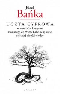 Uczta cyfrowa uczestników kongresu - okładka książki