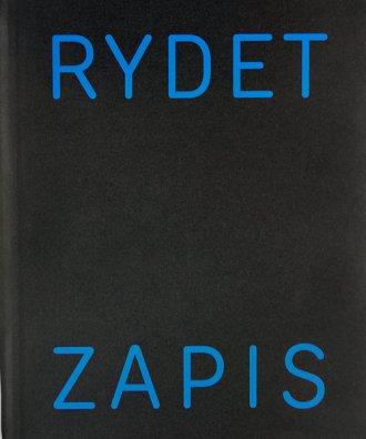Zapis socjologiczny 1978-1990 - okładka książki