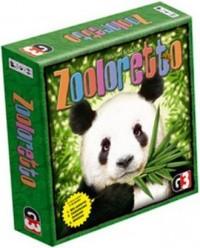 Zooloretto - zdjęcie zabawki, gry