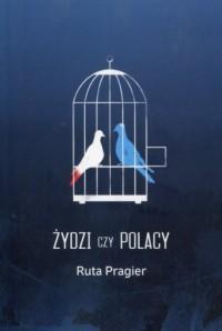 Żydzi czy Polacy - okładka książki