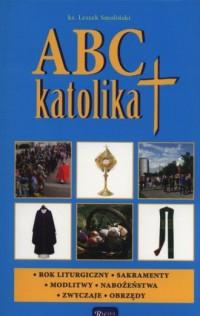 ABC katolika - okładka książki