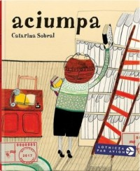 Aciumpa - okładka książki