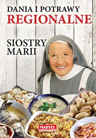 Dania i potrawy regionalne Sisotry - okładka książki