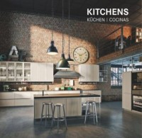 Kitchens. Architecture Today - - okładka książki