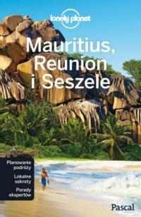 Mauritius, Reunion i Seszele [Lonely Planet] - okładka książki