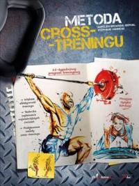 Metoda Cross-Treningu - okładka książki