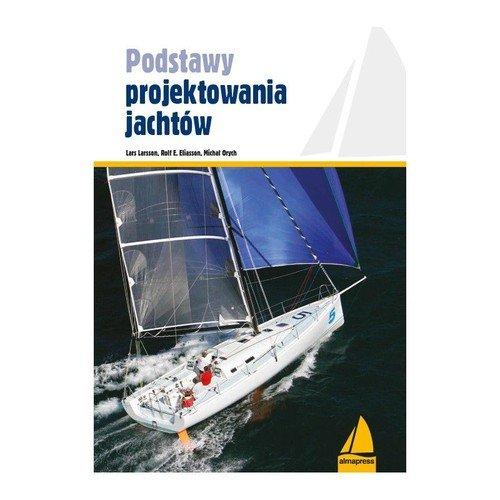 Podstawy projektowania jachtów - okładka książki