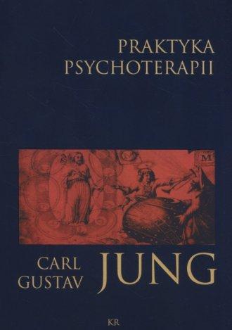 Praktyka psychoterapii - okładka książki